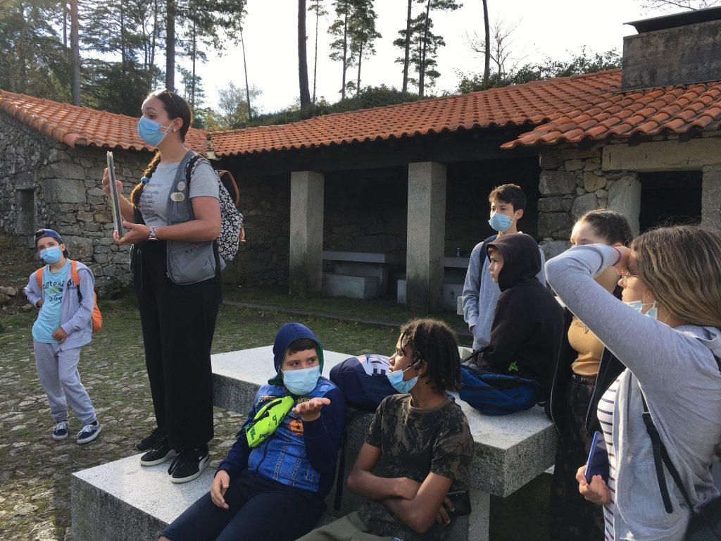 Arouca Geopark – Paisagens